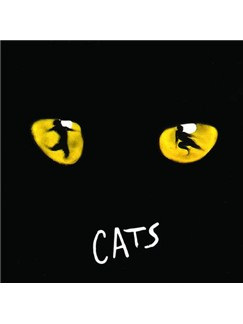 Andrew Lloyd Webber: Memory (from Cats) Digital Audio | Vocal Backing Track