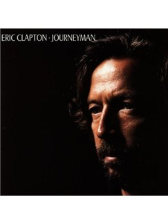 Eric Clapton: Bad Love Digital Audio   Guitar Backing Track
