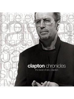 Eric Clapton: Wonderful Tonight Digital Audio   Guitar Backing Track