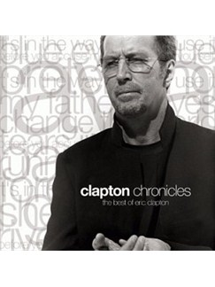 Eric Clapton: Wonderful Tonight Digital Audio | Vocal Backing Track