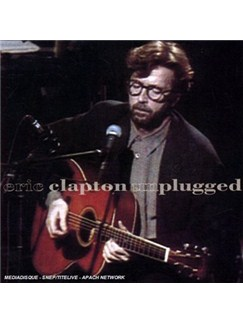 Eric Clapton: Tears In Heaven Digital Audio | Vocal Backing Track
