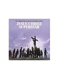 Andrew Lloyd Webber: I Don't Know How To Love Him (from Jesus Christ Superstar) Digital Audio | Vocal Backing Track
