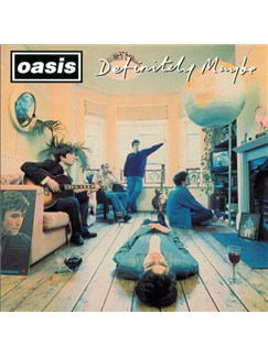 Oasis: Up In The Sky Digital Audio | Vocal Backing Track