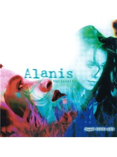 Alanis Morissette: Ironic Digital Audio   Guitar Backing Track