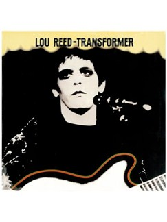 Lou Reed: Perfect Day Digital Audio | Vocal Backing Track