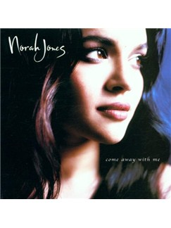 Norah Jones: The Nearness Of You Digital Audio | Vocal Backing Track