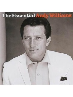 Andy Williams: Can't Take My Eyes Off Of You Digital Audio | Vocal Backing Track