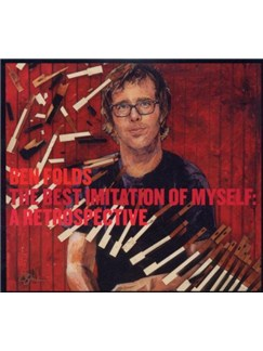 Ben Folds Five: Army Digital Audio | Piano Backing Track