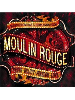 Nicole Kidman and Ewan McGregor: Come What May (from Moulin Rouge) Digital Audio | Vocal Backing Track