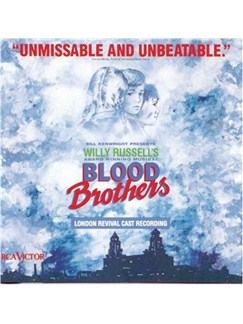 Kiki Dee: Shoes Upon The Table (from Blood Brothers) Digital Audio | Vocal Backing Track