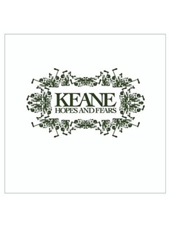 Keane: Somewhere Only We Know Digital Audio | Vocal Backing Track