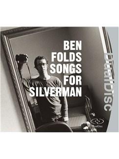 Ben Folds: Landed Digital Audio | Piano Backing Track
