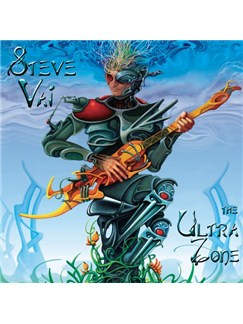Steve Vai: Frank Digital Audio | Guitar Backing Track