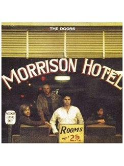 The Doors: Roadhouse Blues Digital Audio | Guitar Backing Track
