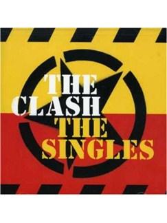 The Clash: Should I Stay Or Should I Go Digital Audio | Guitar Backing Track
