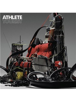 Athlete: Wires Digital Audio | Piano Backing Track