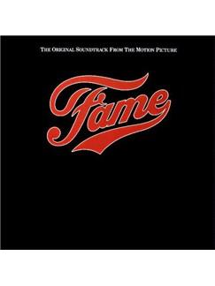 Irene Cara: Fame Digital Audio   Vocal Backing Track