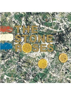 The Stone Roses: She Bangs The Drums Digital Audio | Guitar Backing Track