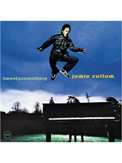 Jamie Cullum: Frontin' Digital Audio   Piano Backing Track