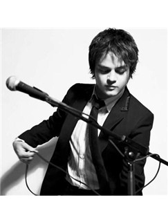 Jamie Cullum: You're Nobody Till Somebody Loves You Digital Audio | Piano Backing Track