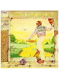 Elton John: Goodbye Yellow Brick Road Digital Audio | Vocal Backing Track