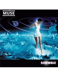 Muse: Sunburn Digital Audio | Piano Backing Track
