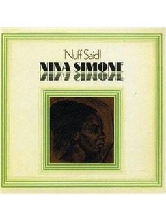 Nina Simone: Ain't Got No - I Got Life Digital Audio   Piano Backing Track