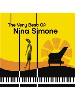 Nina Simone: My Baby Just Cares For Me Digital Audio | Piano Backing Track
