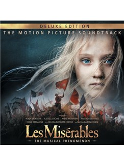 Boublil and Schonberg: Empty Chairs At Empty Tables (from Les Miserables) Digitale Audio | Stemme-backingtrack