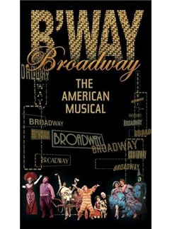 Boublil and Schonberg: The American Dream (from Miss Saigon) Digital Audio   Vocal Backing Track