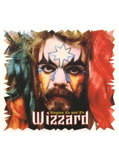 Wizzard: I Wish It Could Be Christmas Every Day Digital Audio | Vocal Backing Track