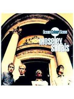 Ocean Colour Scene: The Day We Caught The Train Digital Audio | Guitar Backing Track