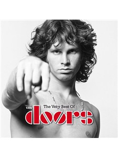 The Doors: Light My Fire Digital Audio | Guitar Backing Track