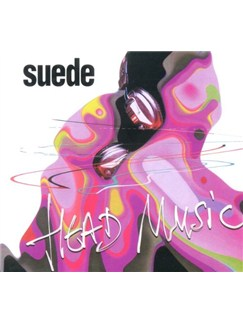 Suede: Electricity Digital Audio | Vocal Backing Track