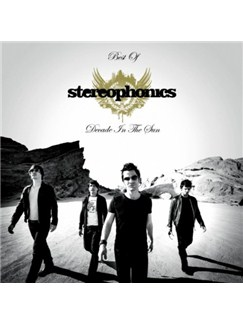 Stereophonics: More Life In A Tramp's Vest Digital Audio | Guitar Backing Track