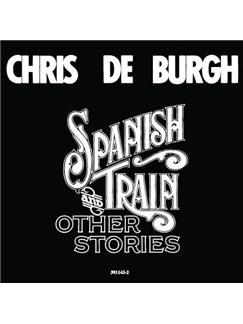 Chris de Burgh: A Spaceman Came Travelling Digital Audio | Piano Backing Track