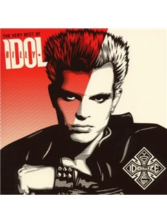 Billy Idol: Rebel Yell Digital Audio | Vocal Backing Track