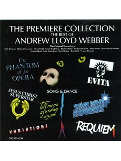 Andrew Lloyd Webber: Starlight Express Digital Audio | Vocal Backing Track