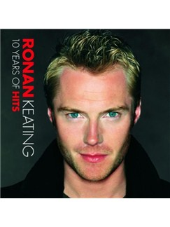 Ronan Keating: If Tomorrow Never Comes Digital Audio | Vocal Backing Track