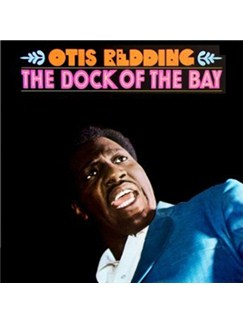 Otis Redding: (Sittin' On) The Dock Of The Bay Digital Audio | Vocal Backing Track