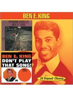 Ben E. King: Stand By Me Digital Audio | Vocal Backing Track