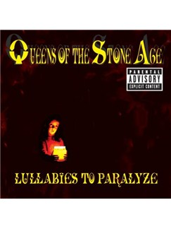 Queens Of The Stone Age: Little Sister Digital Audio | Bass Backing Track