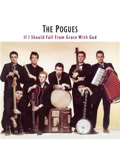 The Pogues & Kirsty MacColl: Fairytale Of New York Digital Audio | Vocal Backing Track