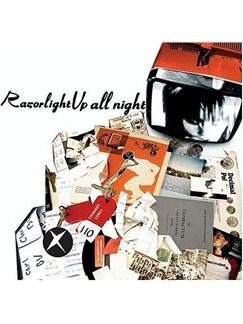 Razorlight: Somewhere Else Digital Audio | Bass Backing Track