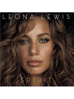 Leona Lewis: Bleeding Love Digital Audio | Vocal Backing Track