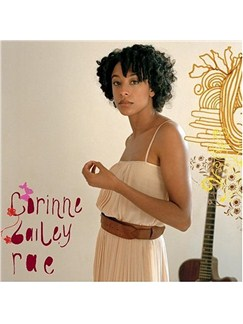 Corinne Bailey Rae: Put Your Records On Digital Audio | Vocal Backing Track