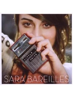 Sara Bareilles: Love Song Digital Audio | Vocal Backing Track