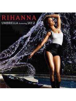 Rihanna: Umbrella (feat. Jay-Z) Digital Audio | Vocal Backing Track
