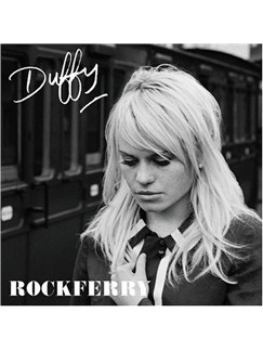 Duffy: Mercy Digital Audio | Vocal Backing Track