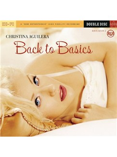 Christina Aguilera: Hurt Digital Audio | Vocal Backing Track